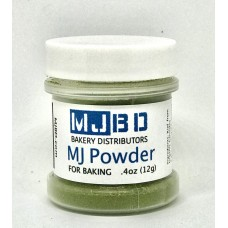 MJBD™ MJ Powder (Original and CBD)