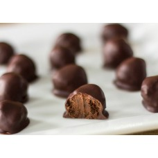 Pot Chocolates™ Chocolate Truffles (Original and CBD)