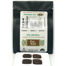 Edibles-Only Special